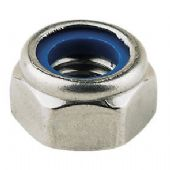 A2 Stainless Steel Nuts